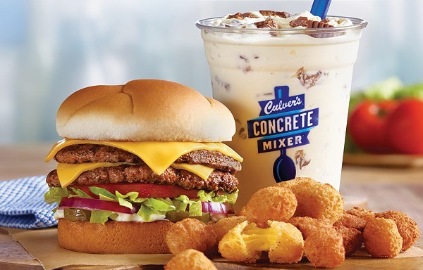 Culver's Hours