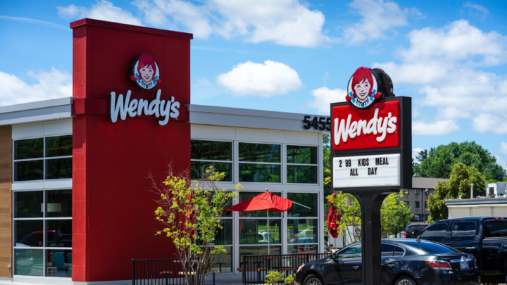 Wendy's Hours